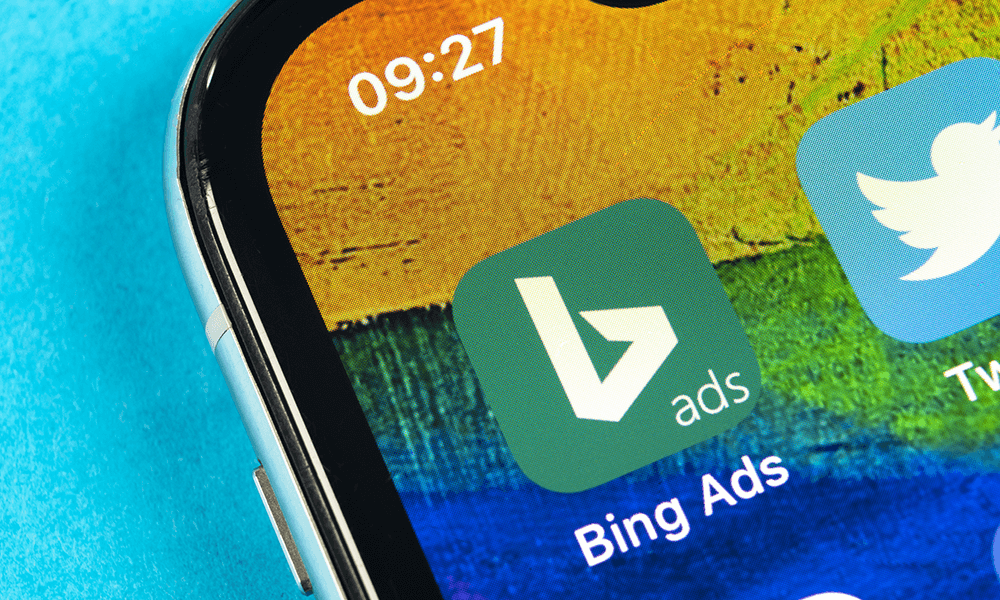 Advertisment 7 Bing Ads Introduction