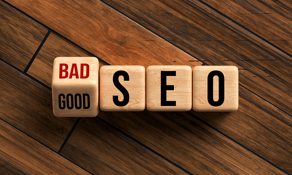 If Your Content Is Good Does That Mean Good SEO
