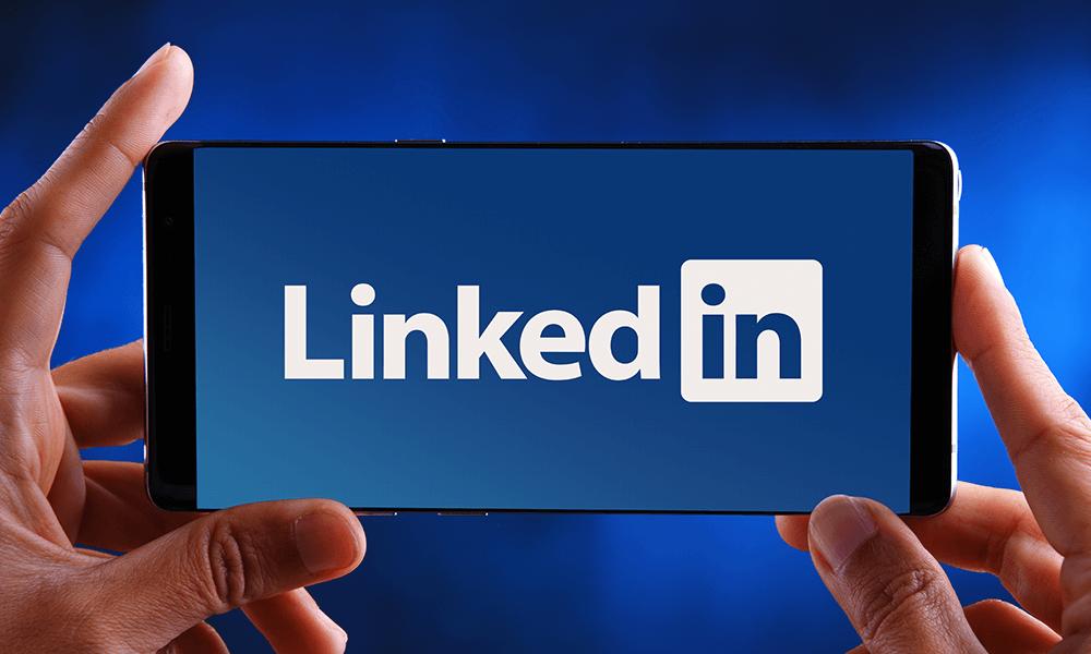 Social 3 LinkedIn