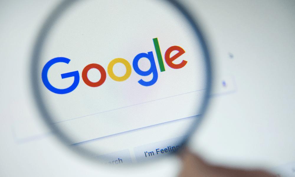 Social 4 Google