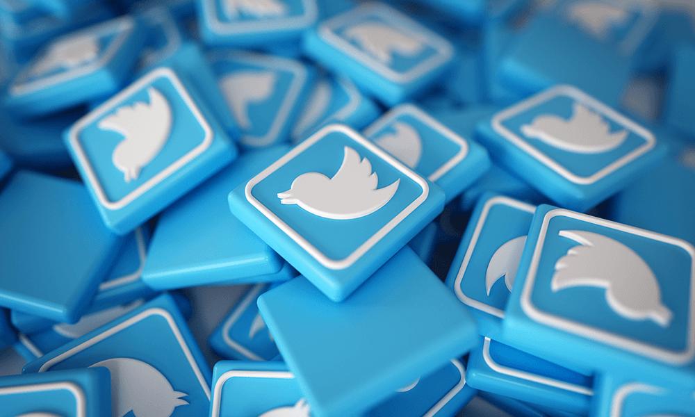 Social 5 Twitter