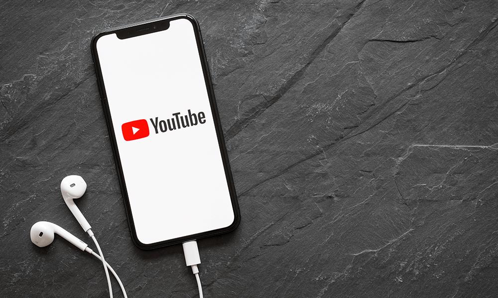 Social 6 YouTube