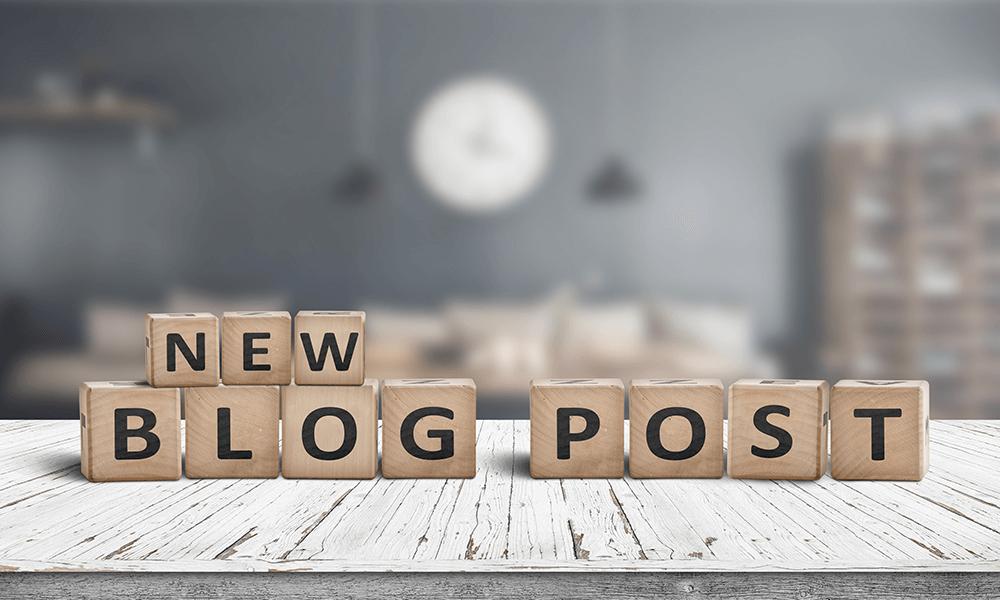 Social 7 Blogging