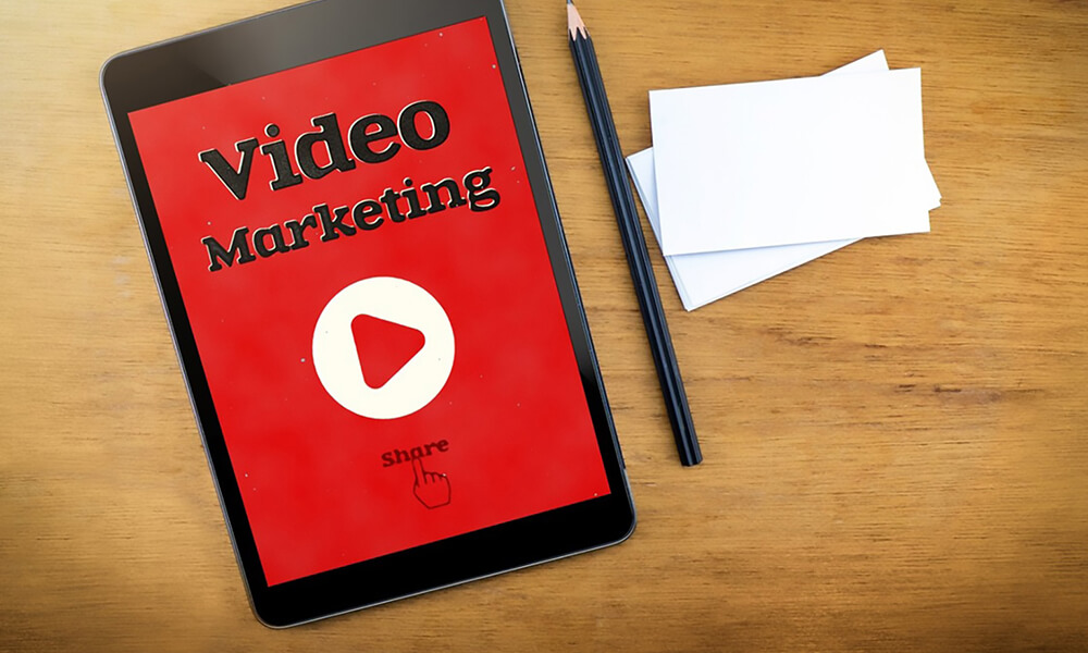 10 Things To Consider When Creating Video Content