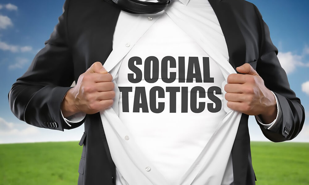 20 Social Media Tips and Tactics To Enhance Your Presence