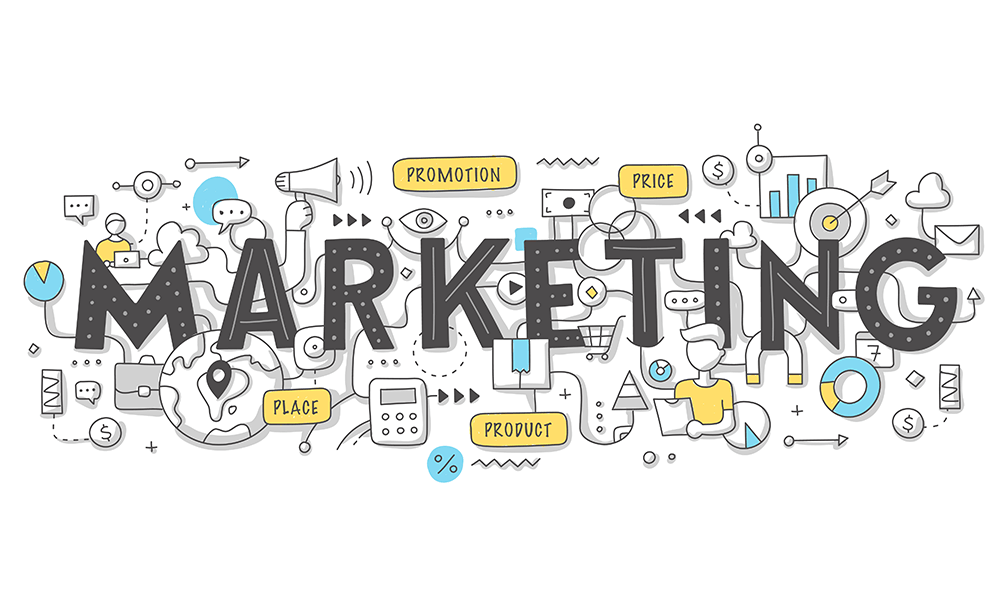 5 Marketing Concepts You Should Know