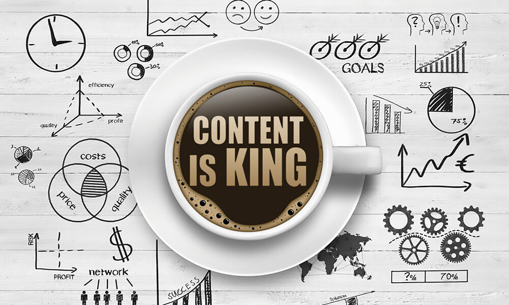 Content Marketing Can Help Your Grow Your Business Today