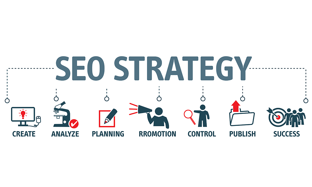 Effective SEO Strategies Part 1