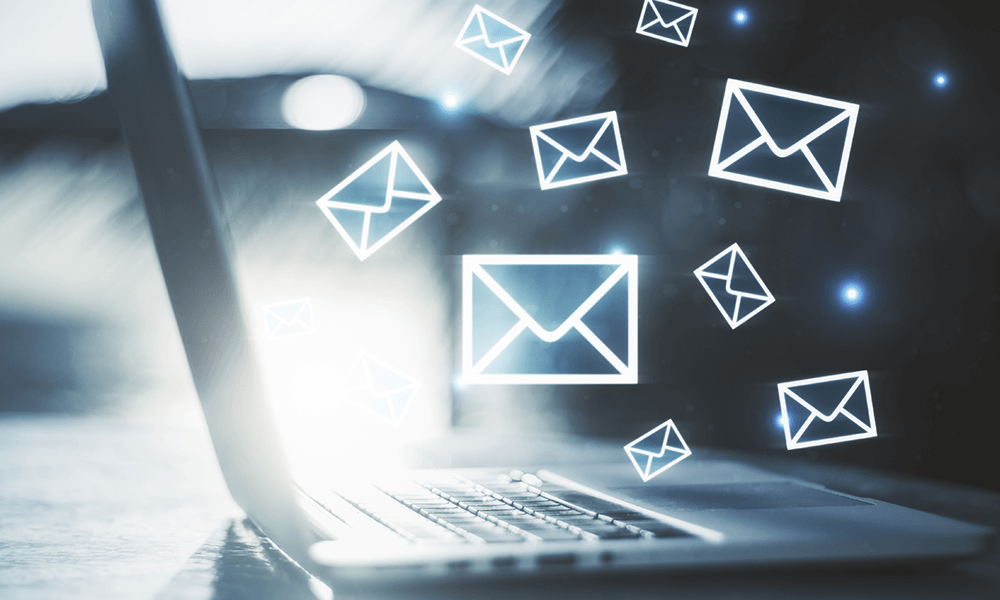 Email Marketing Should Be a Main Priority