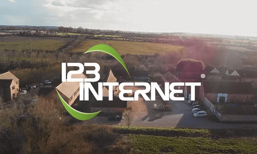 Embracing Change At 123 Internet Group