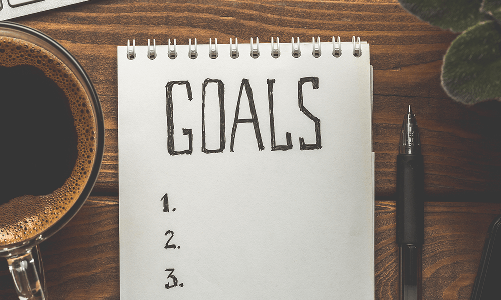 Goal Setting Turn The Invisible Into The Visible