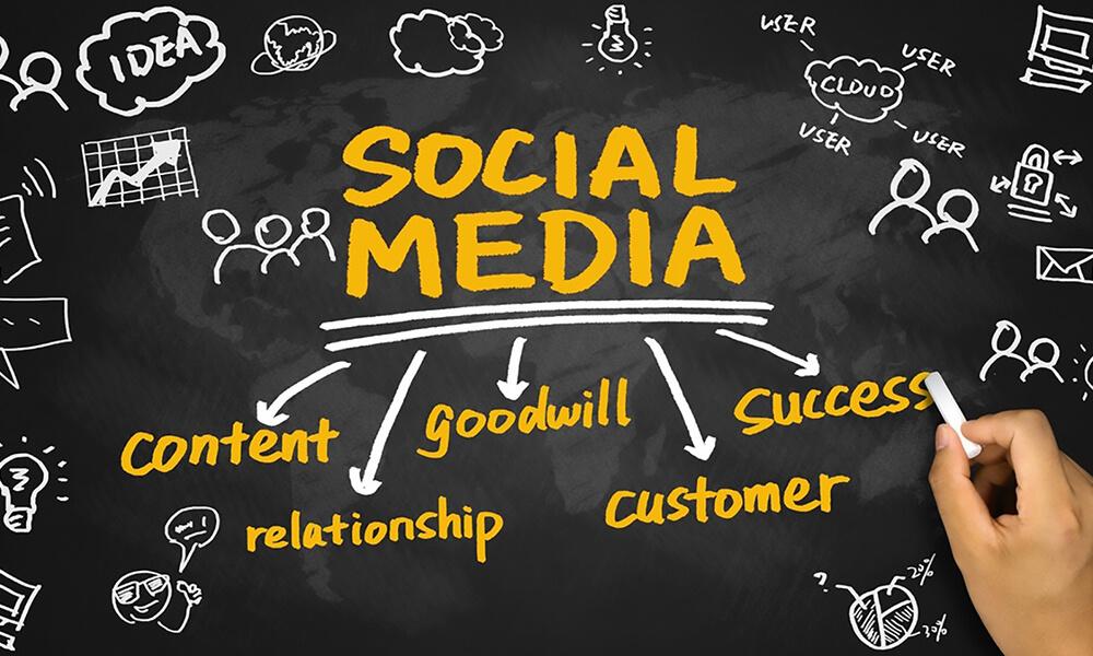 How Social Media Can Enhance Your Company Brand
