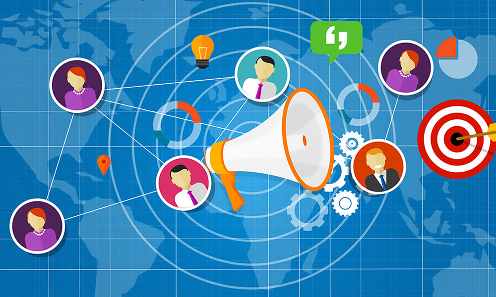How To Choose And Target Your Social Media Audience