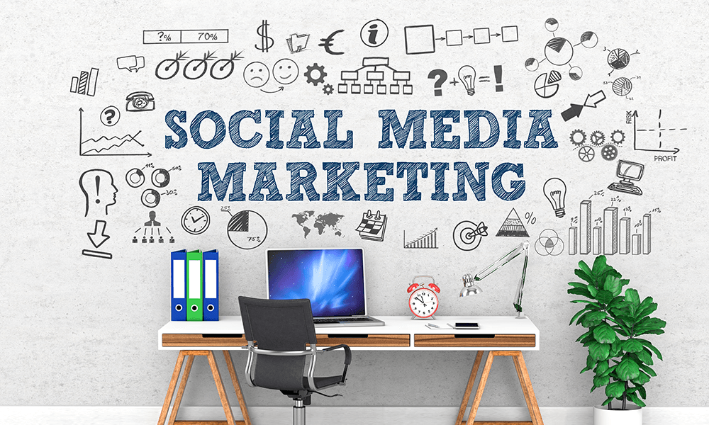 How To Quick Guide to Social Media Marketing
