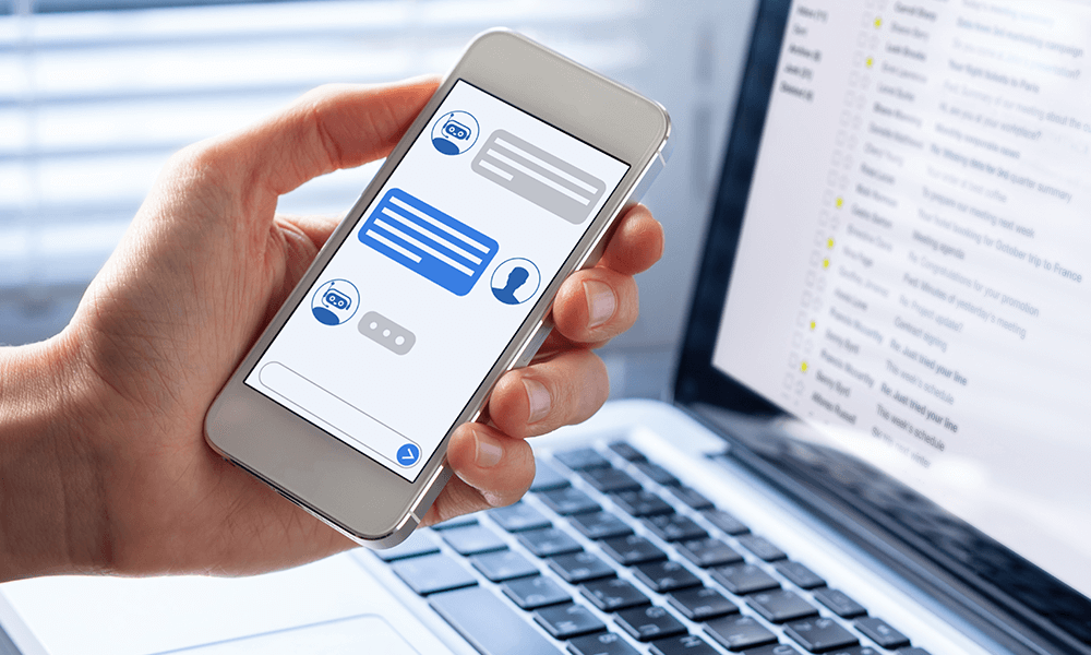 How To Use Chatbots To Engage With Your Customers