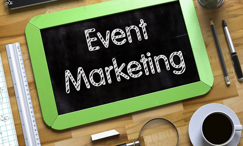 How To Use Digital Marketing Effectively To Promote Your Next Event