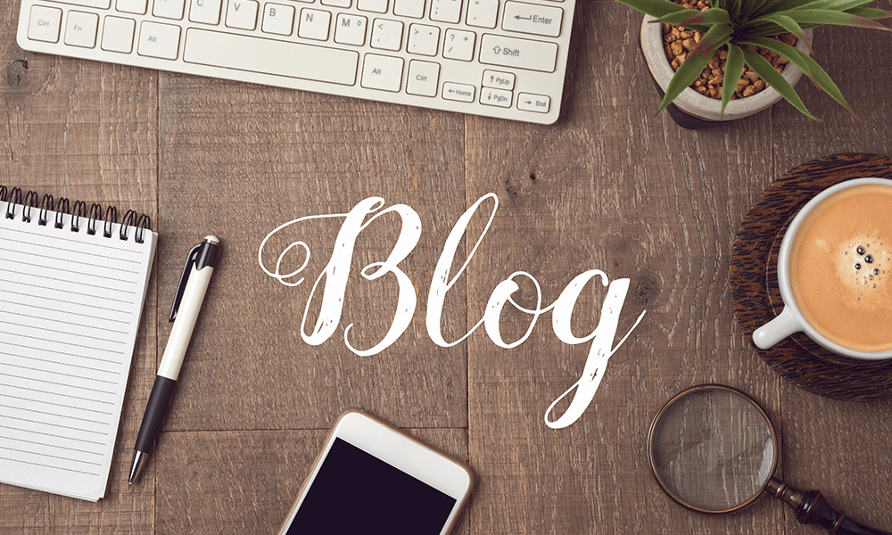 How to Write A Killer Blog Post The Basics