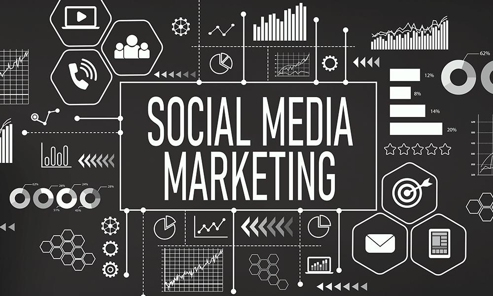 Misconceptions of Social Media Marketing