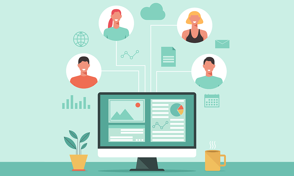 Outsourcing Social Media Management