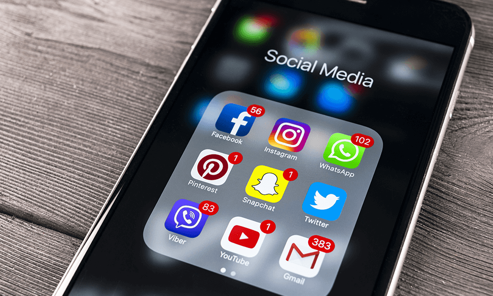 Social Media A Must For Any Business