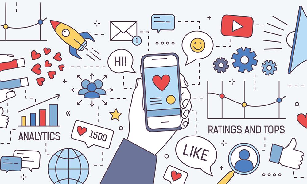 Social Media Marketing A Beginners Guide