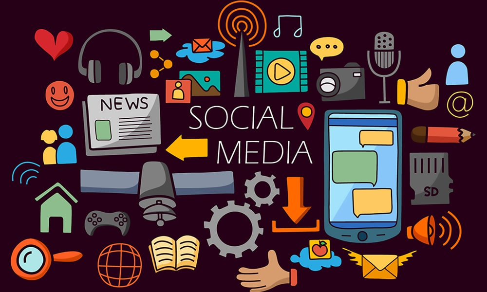 Social Media Top Resources You Should Know About for Marketing