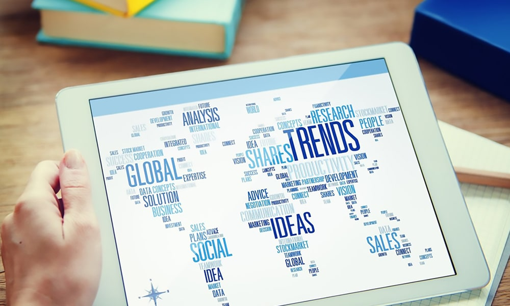 Social Media Trends To Watch In 2018