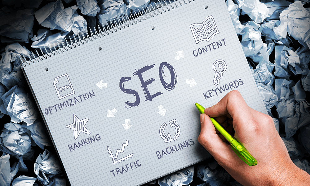 The Best Worst SEO Advice Article