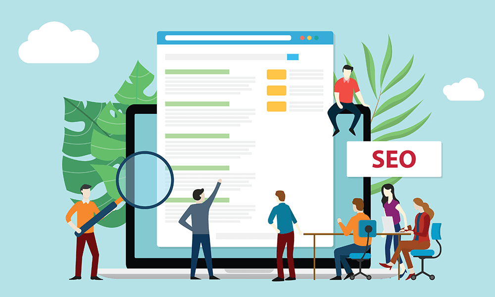 Things People Dont Consider About SEO