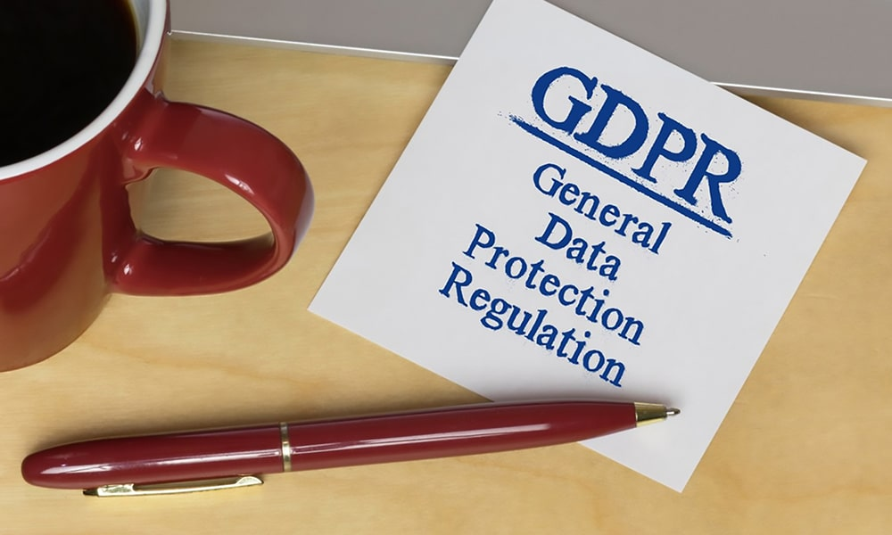 Top 20 GDPR Steps You Should Embrace Right Now