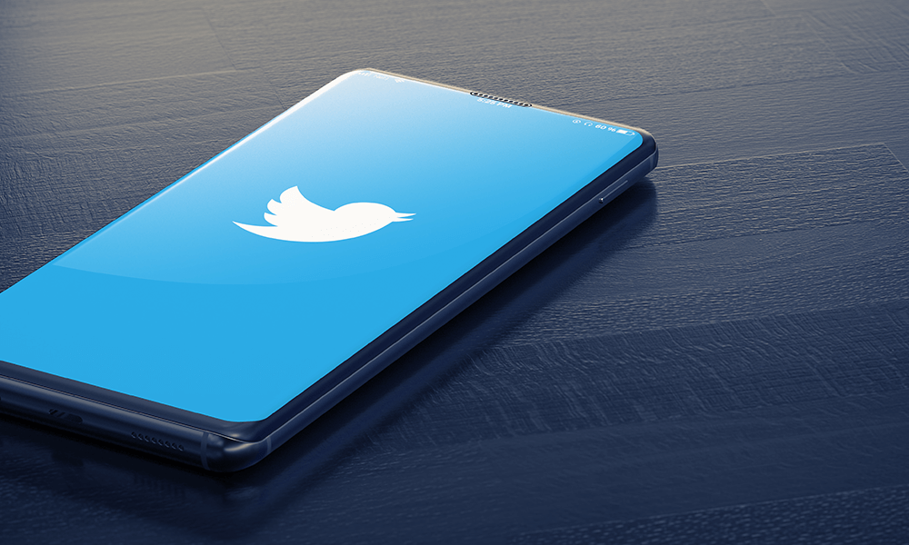 Twitter To Get A Character Update