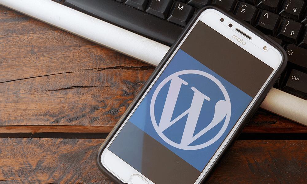 Why WordPress Is a Bad Choice
