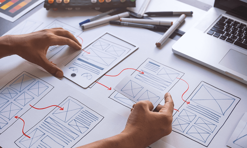 Why You Need a Professionally Designed Website
