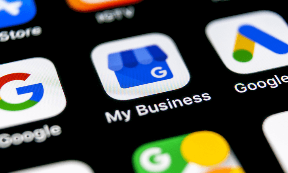 Why You Should Be Using Google My Business