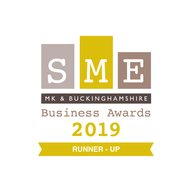Business Awards 2019 Runner Up