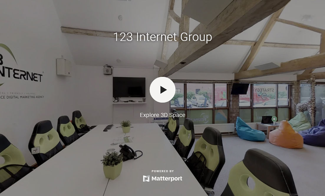 Creative Digital Marketing Agency 123 Internet Group Corporate Video