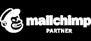 Mailchimp White