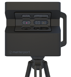 Matterport Pro 3D | Photography, Videography, Animation & 3D Immersive Scans