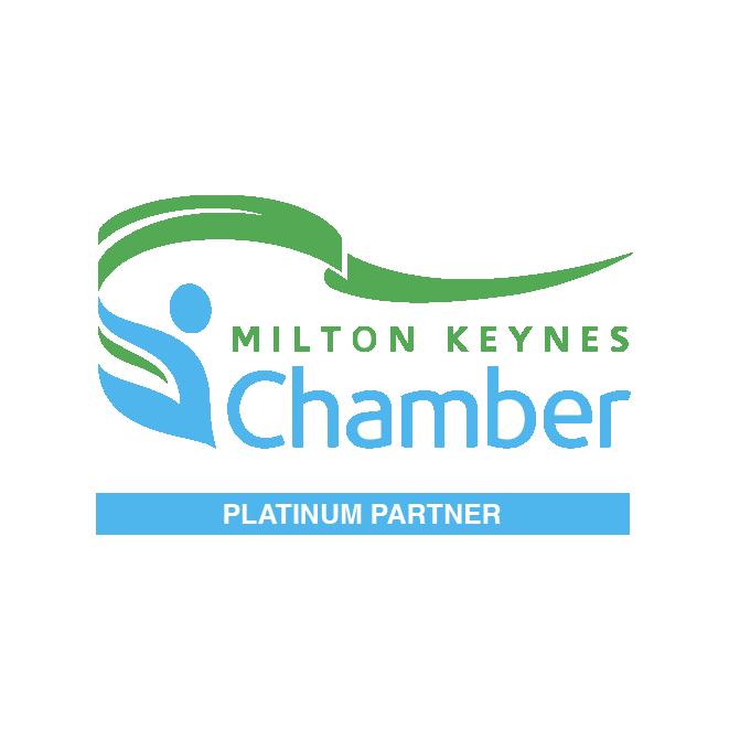 Milton Keynes Chamber Platinum Partner