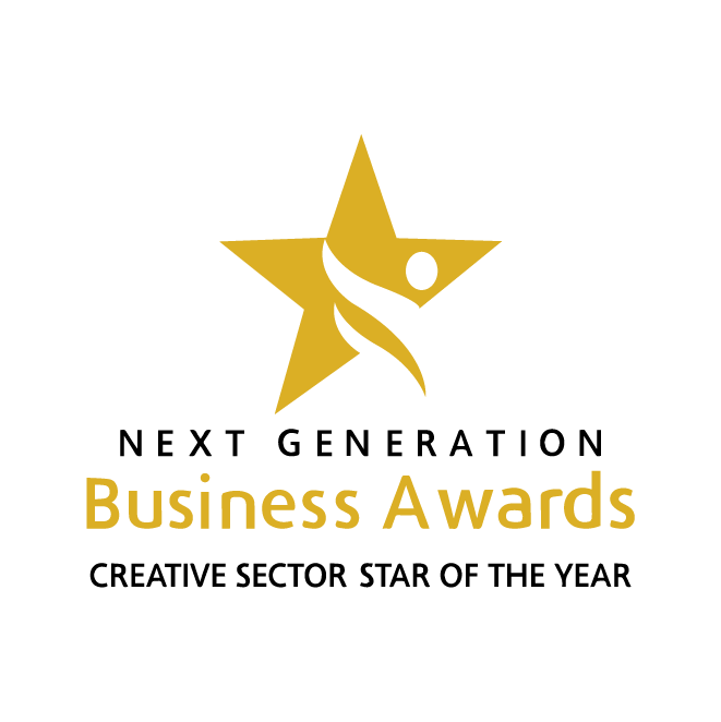 Next Generation Business Awards Creative Sector Star Of The Year