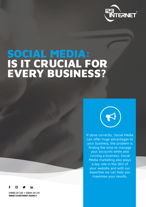 Social Media Is It Crucial For Every Business