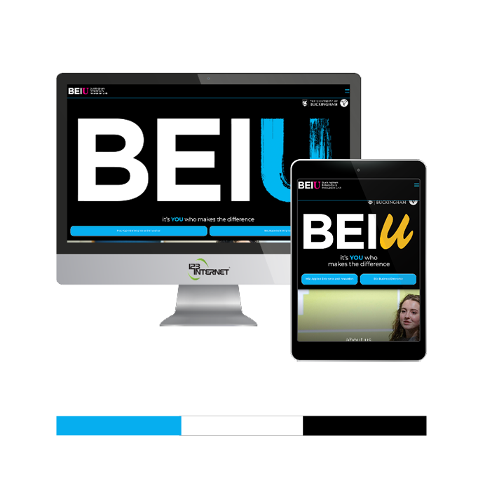 BEUI Marketing Case Study Image