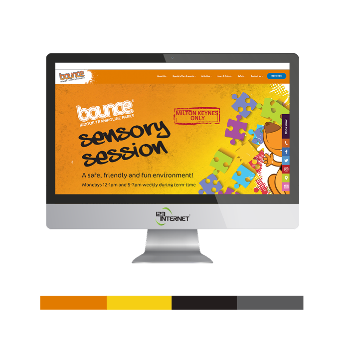 BounceGB Marketing Case Study Image