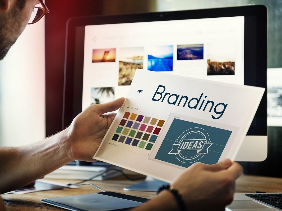 Branding Brand Guidelines Logo Creative Design