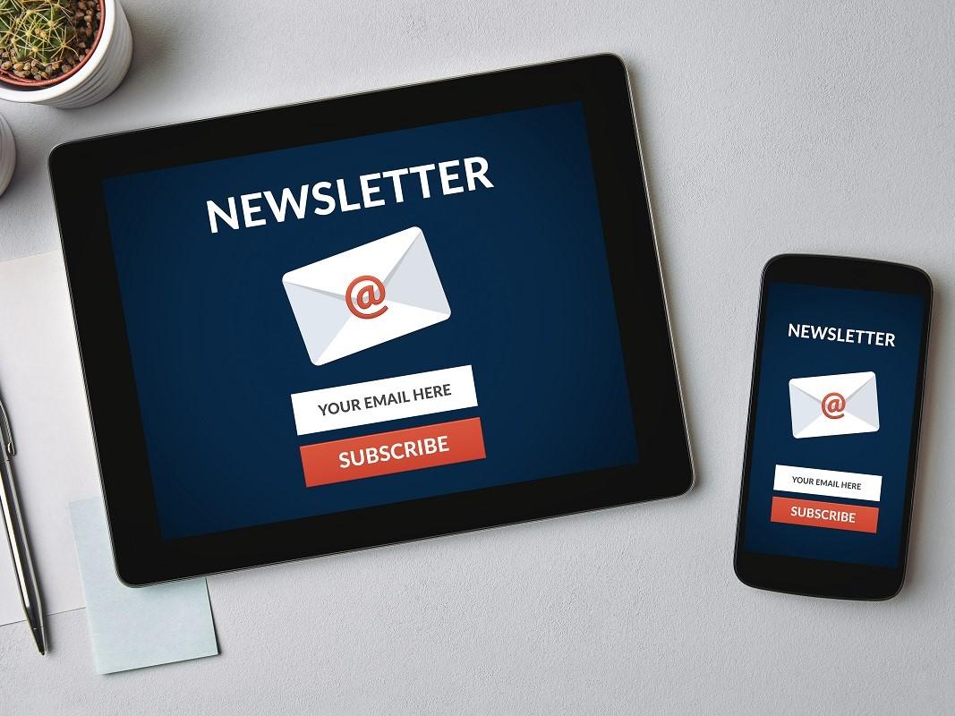 Digital Marketing Strategy | Digital Agency Newsletter