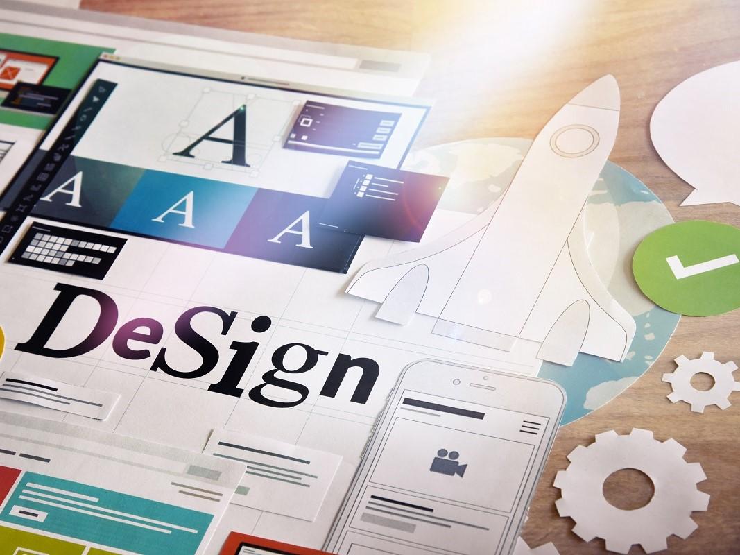 Graphic Design Illustrations Creative Design