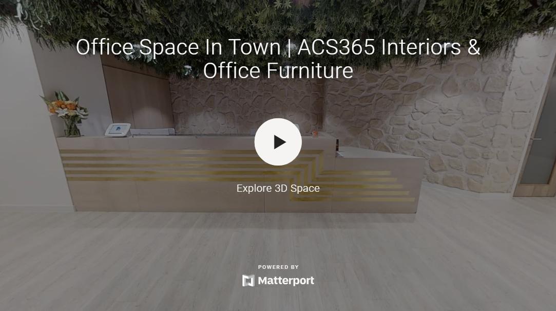 3D Immersive Property & Venues Tours