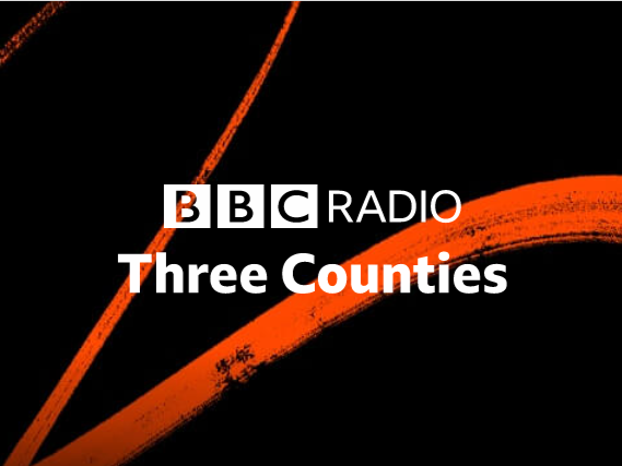 BBC Three Counties Interview