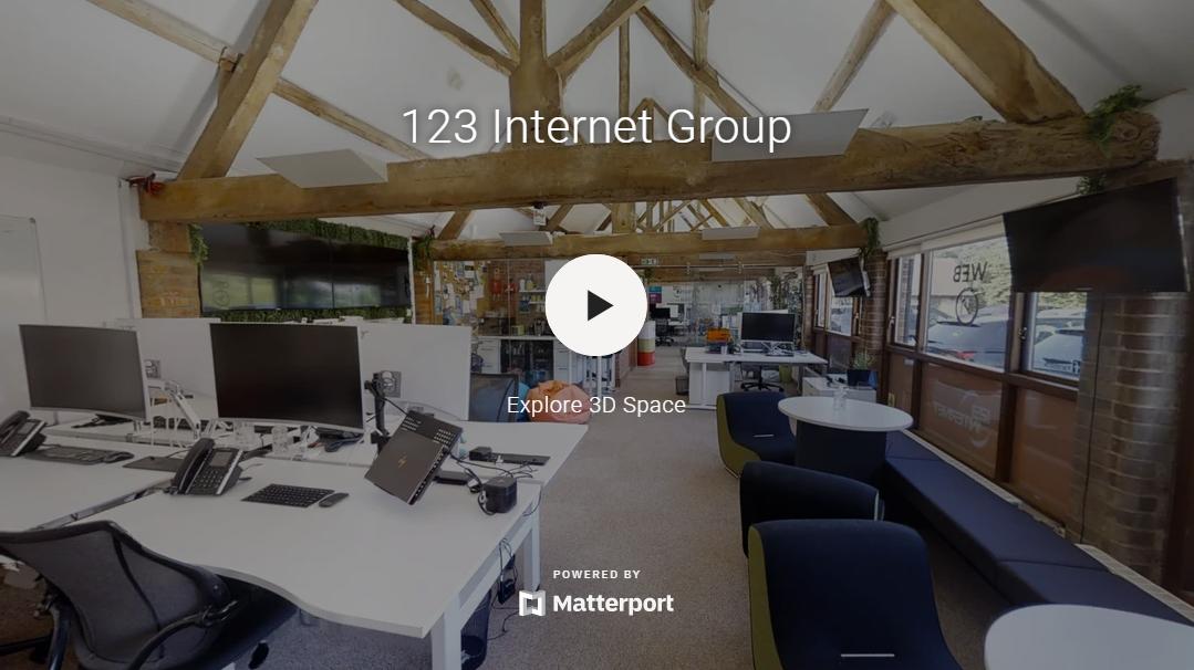 Creative Digital Marketing Agency 123 Internet Group Corporate Video